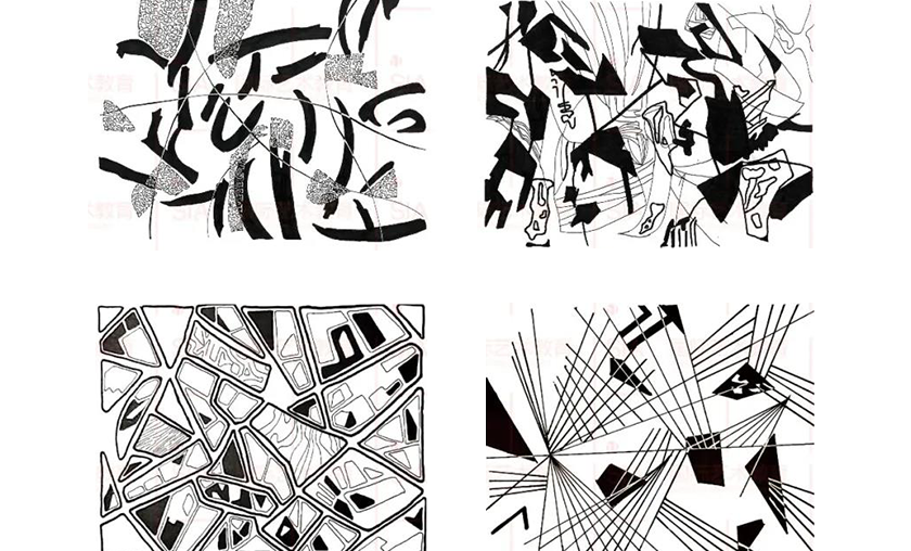Ruiting Guo 插画 普林斯顿大学/宾夕法尼亚大学/卡内基梅隆大学/布朗大学-罗德岛双学位